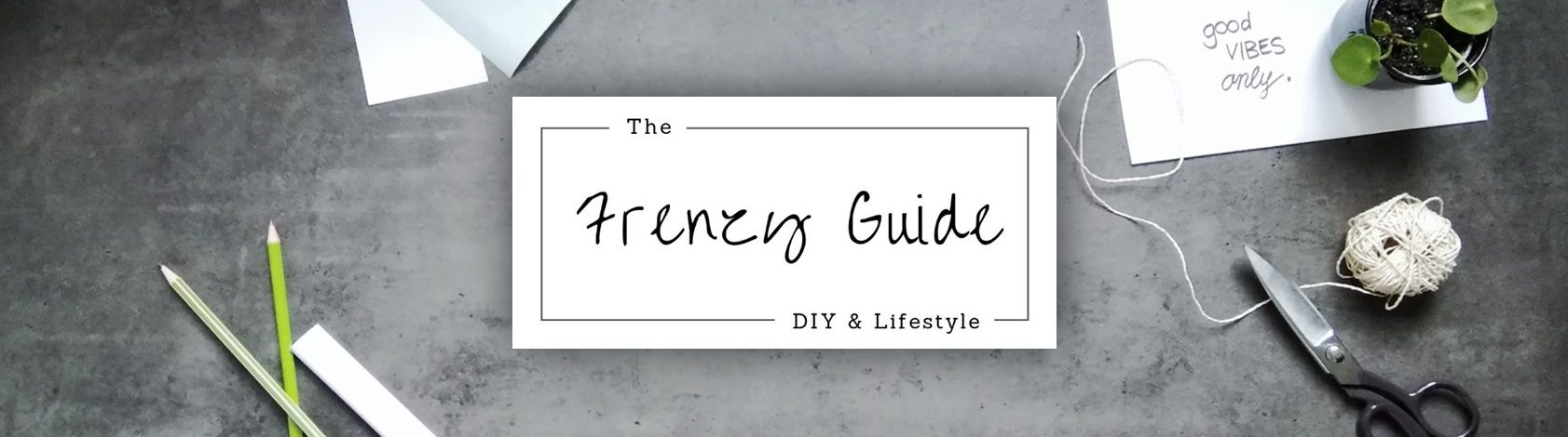 The Frenzy Guide